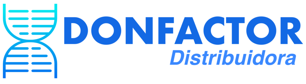 DonFactor Distribuidora de Suplementos Alimenticios